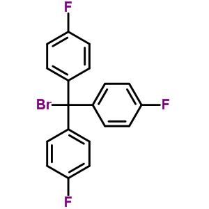 200004-38-2 分子式: c19h12brf3 分子量: 377.