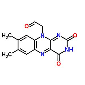 (2h)-乙醛结构