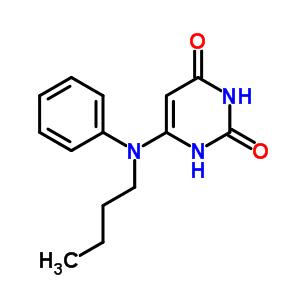丁基苯胺尿嘧啶