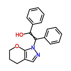 亚甲基]-苯甲醇结构式